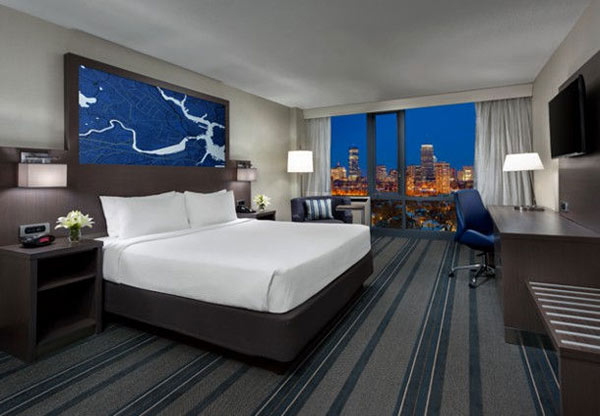 Highgate Hotels / Courtyard Marriott – Redgate